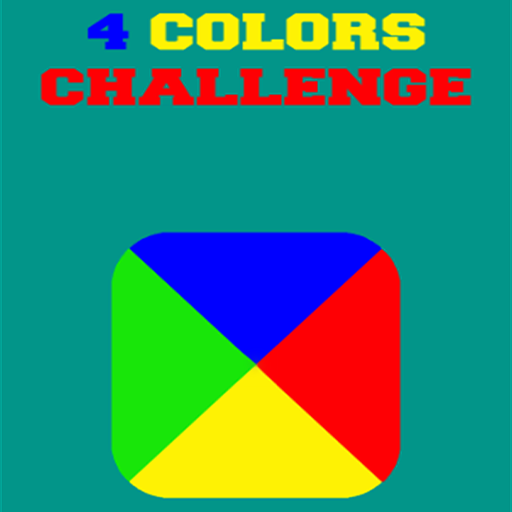 4 Color Challenge