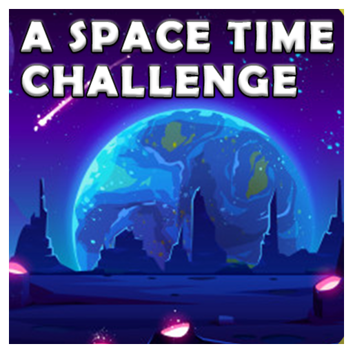 A Space-time Challenge
