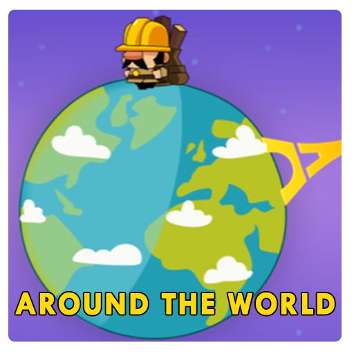 Around the World in 2 Seconds