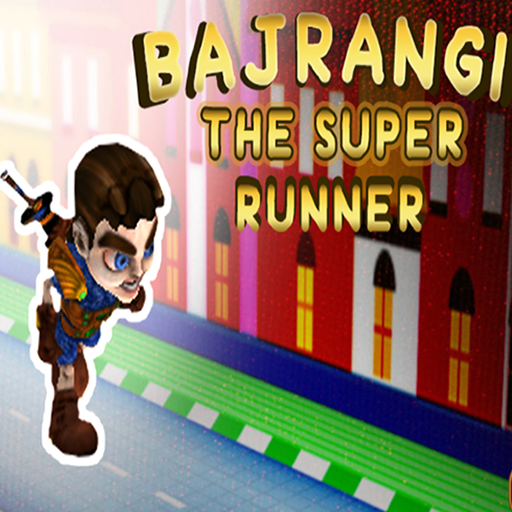 Bajrangi The Super Runner
