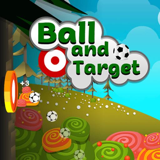 Ball And Target