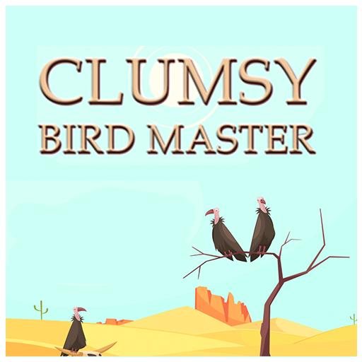 Clumsy Bird Master