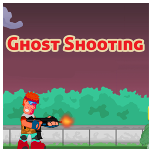 Ghost Shooting