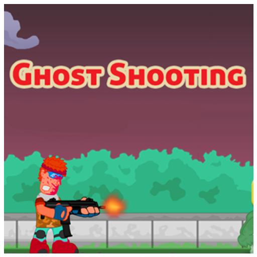 Ghost Shooting