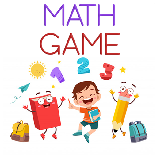Math Game- Multiple Choice
