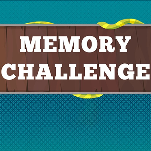 Memory Challenge- Complete Mode
