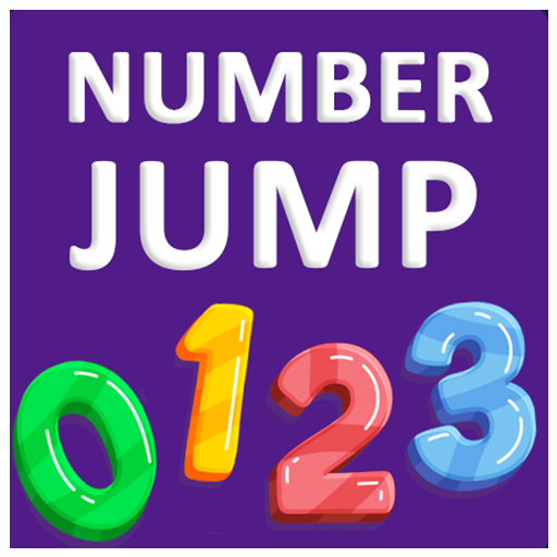 Number Jump