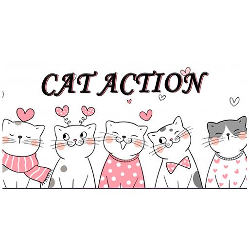 Cat Action