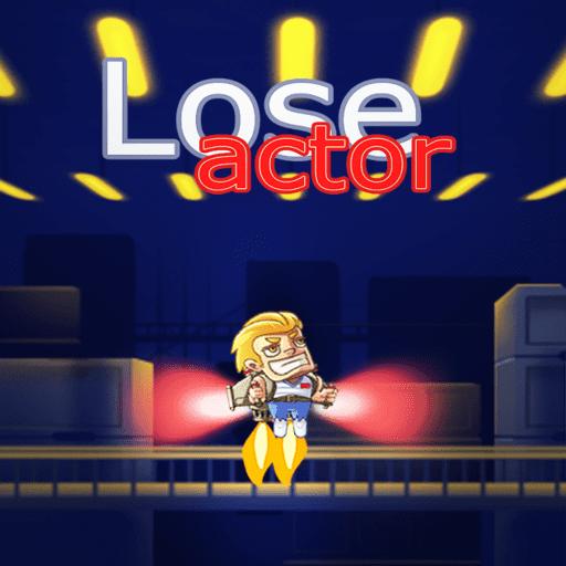 Lose Actor