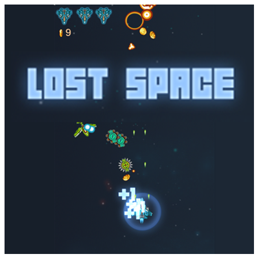 Lostspace