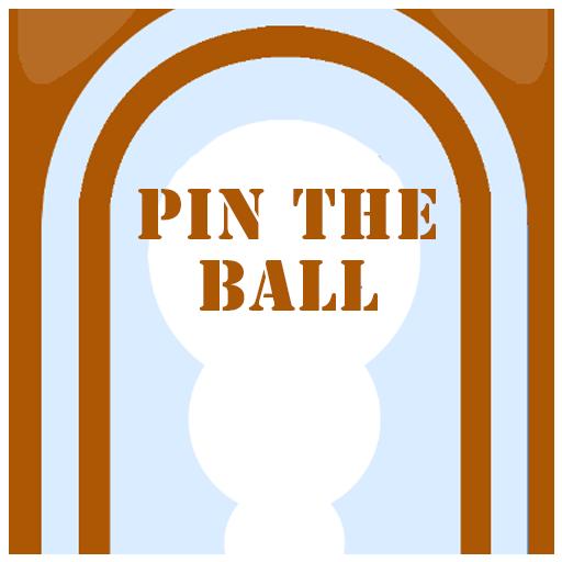 Pin The Ball